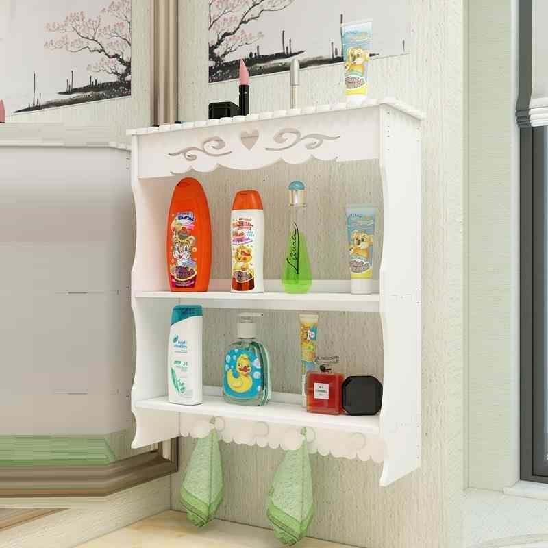 Ba O мобильный туалет для хранения дома, спальни, туалетный столик, мебель Armario Banheiro, мобильный багаж для ванной комнаты, Полка для шкафа