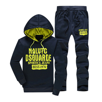 Men Warm Sport Track Suit 3 Pieces Sets Winter Sportsuit 2020 New Thermal Hoodies Sets Male Fleece Windproof Gym Run Sportswear 5