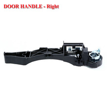 806071150R 806078197R 806070377R 806064162R Right Sliding Door Handle Interior Mechanism Carrier for Renault Master 2010 on