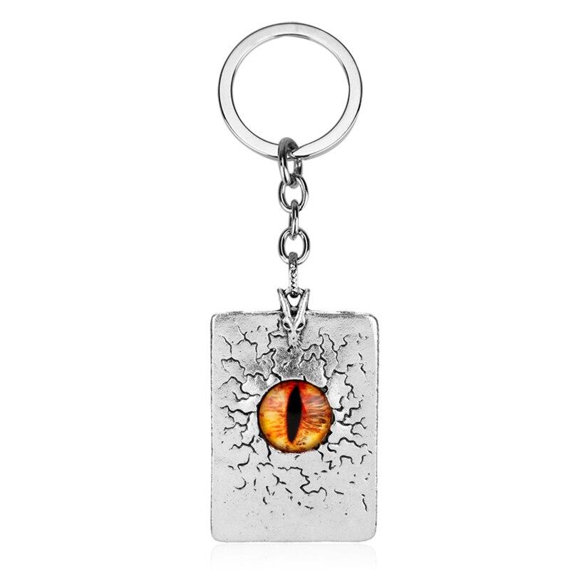 Diablo 3 Collier hradi Keeper Guardian Ryan/'s pendentif griftah amulette pour cadeau