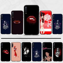 Sex And The City Accessories art cool Phone Case Cover For Samsung A20 A30 30s A40 A7 2018 J2 J7 prime J4 Plus S5 Note 9 10 Plus(China)