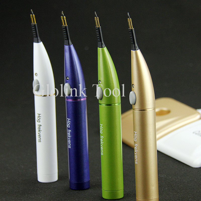 Built-in Rechargeable Lithium Spring Rechargeable Electric Cautery Pen Condenser Electric Cautery Monopolar Coagulation Device