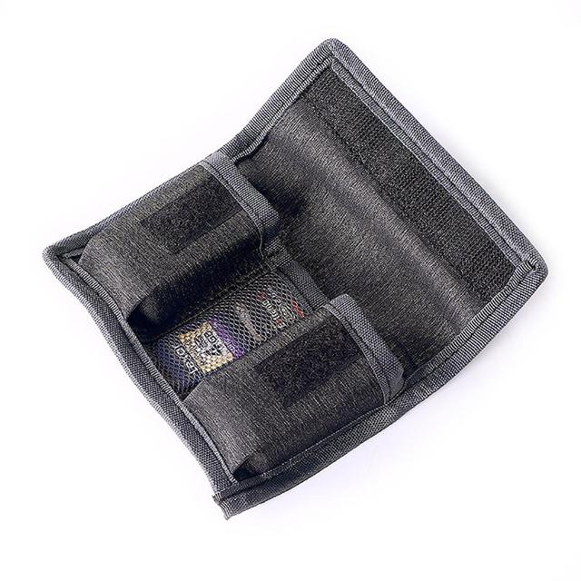 EN-EL14 EN-EL14a Caméra Sac De Batterie Piles Étui pour Nikon D3500 D3400 D3300 D3200 D3100 D5600 D5500 D5300 D5200 D5100