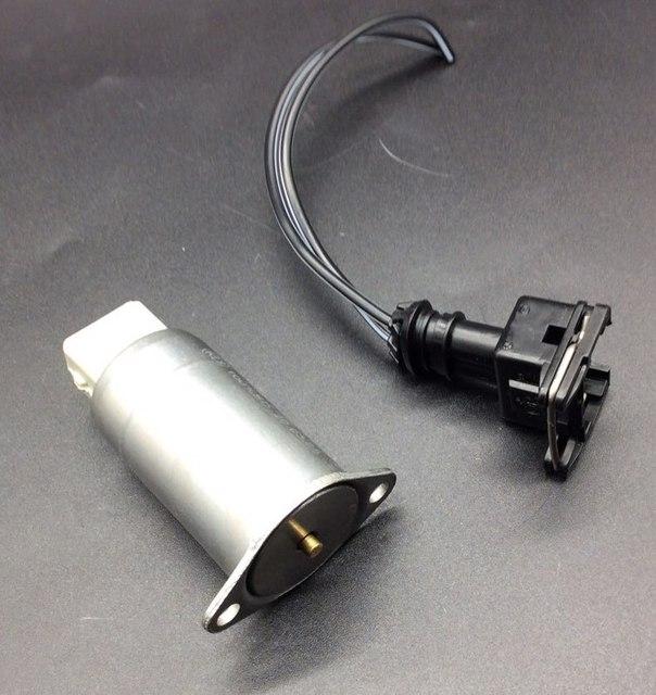 for VW Passat Bora Audi A4 C5 A6 B5 Camshaft Solenoid Valve Regulator Plug Tensioner cable  058 109 088H