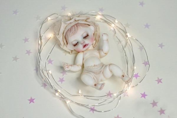 1 8 boneca bjd gua ge boneca moda 01