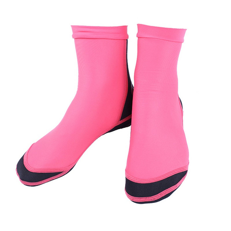 Adult Diving Socks 1 5mm Snorkeling Beach Socks Sport For Surfing Difting Diving Shoes Beach Socks Water Sport Accessories Tool
