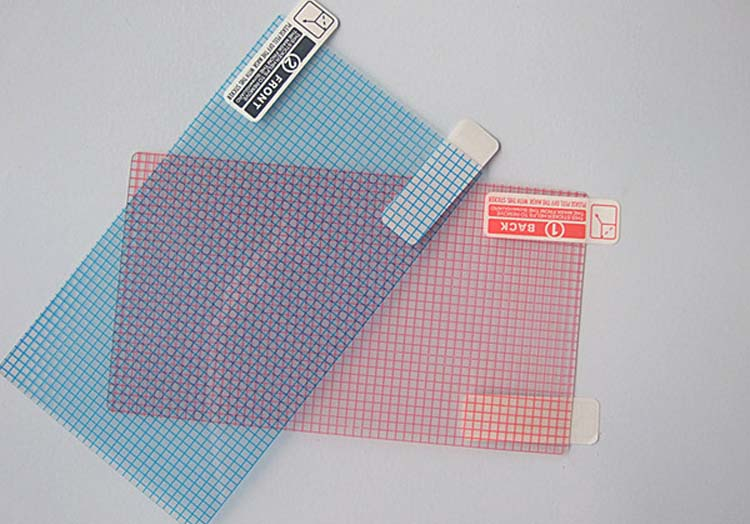 Lcd-Screen-Protector Protective-Grid-Films Tablet Phone Matte Universal Clear/anti-Glare
