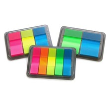 Korean Stationery Note Sticky-Paper Lovely Memo-Pad Office-Supplies Colored School Kawaii