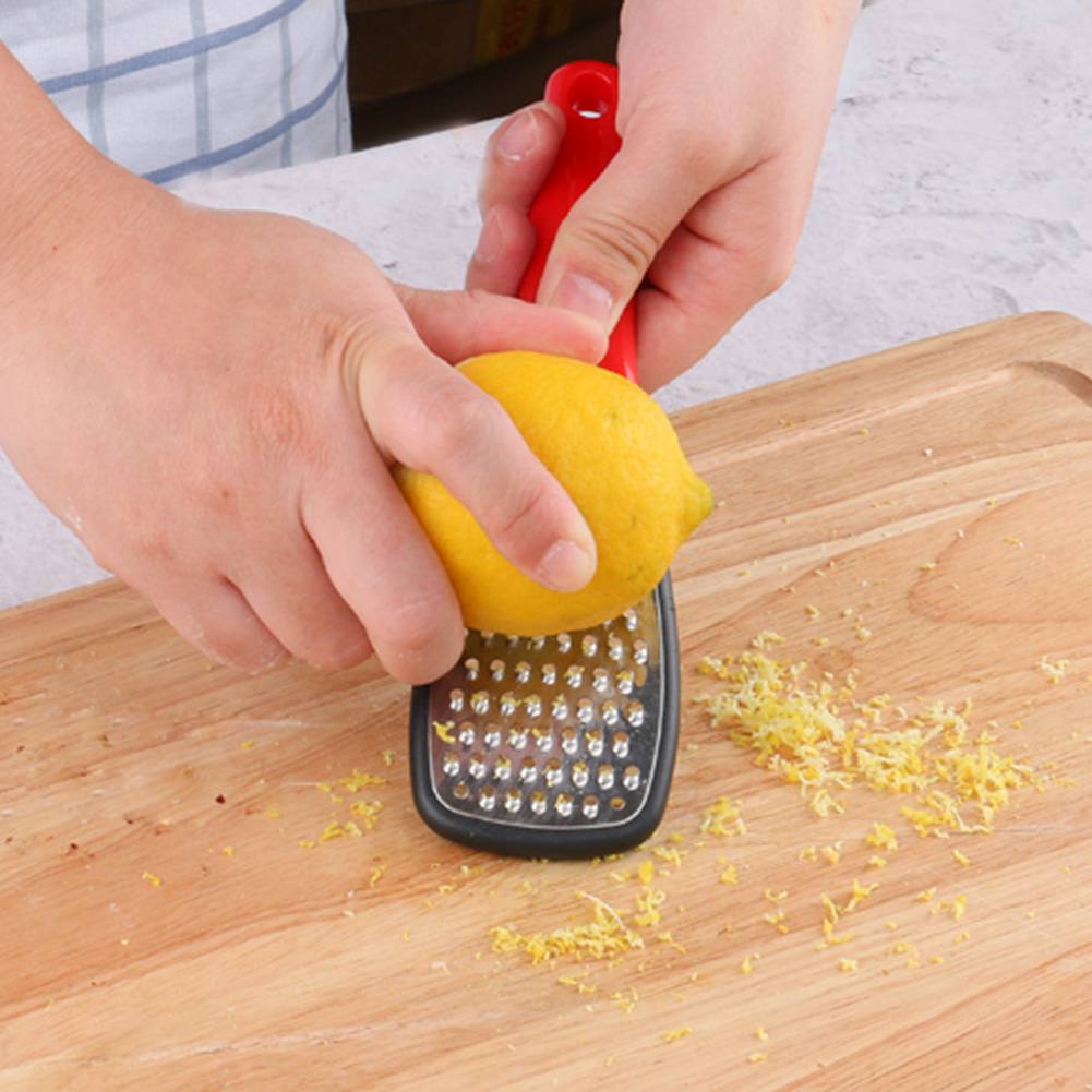 Manual <font><b>Rotary</b></font> Slicer Home Vegetables Stainless Steel Long Handle Hand-Cranked <font><b>Cheese</b></font> <font><b>Grater</b></font> Durable Multifunctional Kitchen Tool image