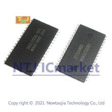 2 pces IS63LV1024L-10TL TSOP-32 is63lv1024 128k x 8 de alta velocidade cmos ram estático ic chip