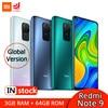 Купить Global Version Xiaomi Redmi Note 9 3GB 6 [...]