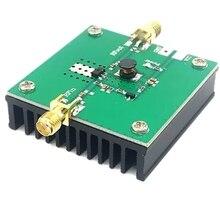 433MHz RF מודול מגבר 5W עבור 380 450MHz אלחוטי מרחוק משדר לוחות