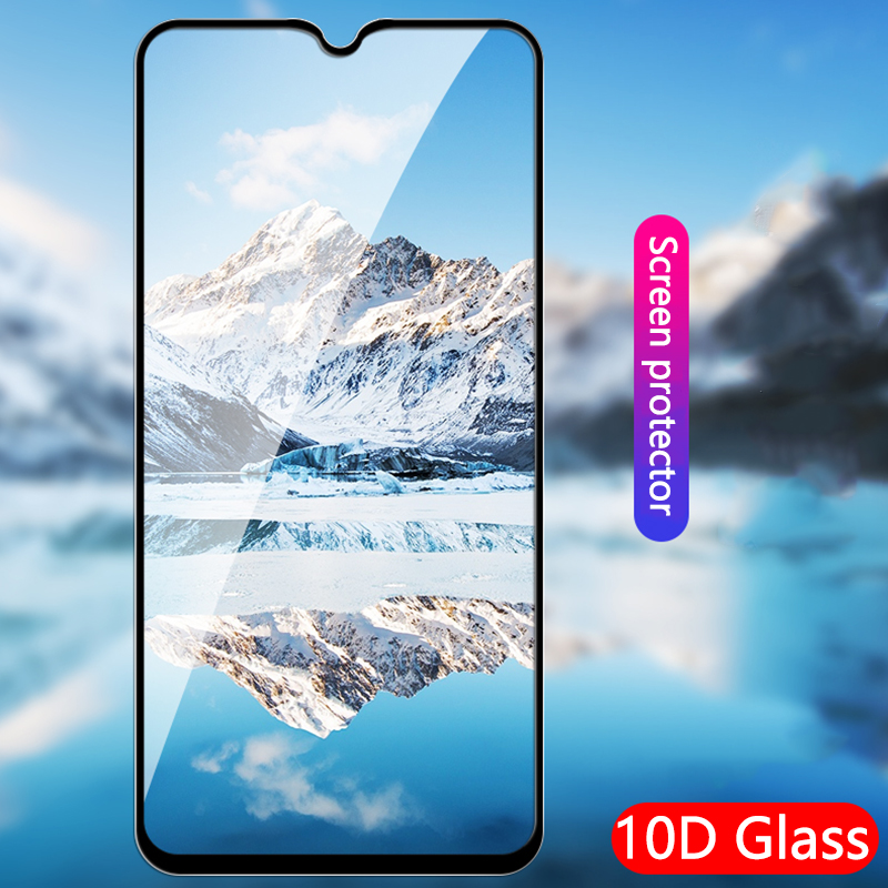 For Oneplus 7 Pro Glass Screen Protector Film 10D Full Protector Glass For Oneplus 7 T Pro 6 6t 5 5t Screen 9H Tempered Glass