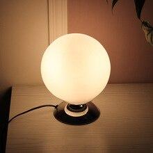 Современные настолные лампы для стола, простые, для учебы, для гостиной, прикроватные, теплые, креативные, декоративные, белые, настольные лампы для спальни