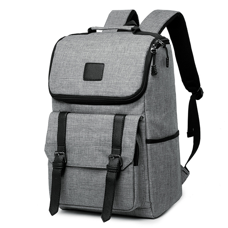 15.6 inch <font><b>Travel</b></font> Laptop Backpacks <font><b>Notebook</b></font> Handbag <font><b>Case</b></font> For Macbook Air Pro 11 12 13 15 Lenovo Men Women Computer Backpack image