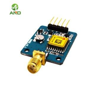 Image 3 - 새로운 MAX M8Q GPS glonass 브레이크 아웃, GPS 엔진 키트 MAX M8Q 키트