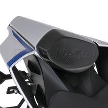 Мотоцикл заднем сиденье сзади пассажирские сиденья крышку капота для 2017 2018 2019 2020 Yamaha YZF-R6 YZF R6 17 18 черный серебристый синий углерода