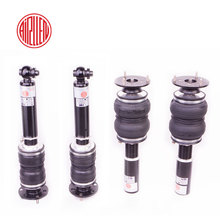 цены Air suspension shock absorber kit/For BMW 5 SERIES E60 modification/Pneumatic suspension air spring/car suspension modification