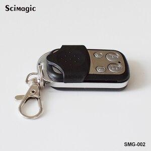 Image 3 - Дубликатор для создания копий CAM E дистанционного Управление для топ 432EV TOP 432NA TOP432NA для беспроводной гаражный дверной ворот брелок для ключей