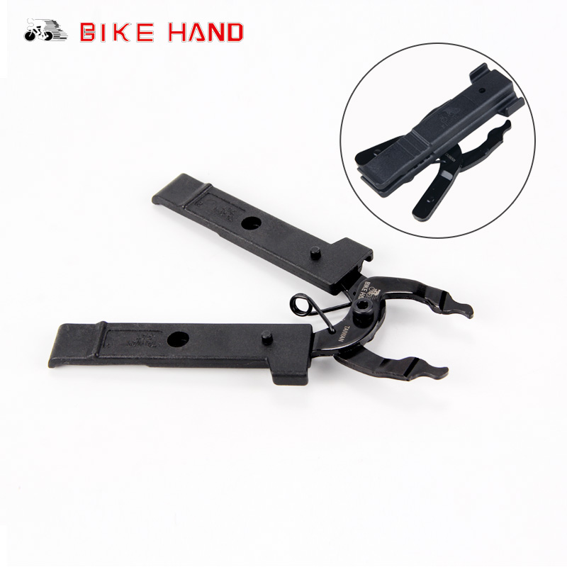 Mini Quick Buckle Master Link Iron Plastic 1pc Chain Pliers Sports For BIKEHAND