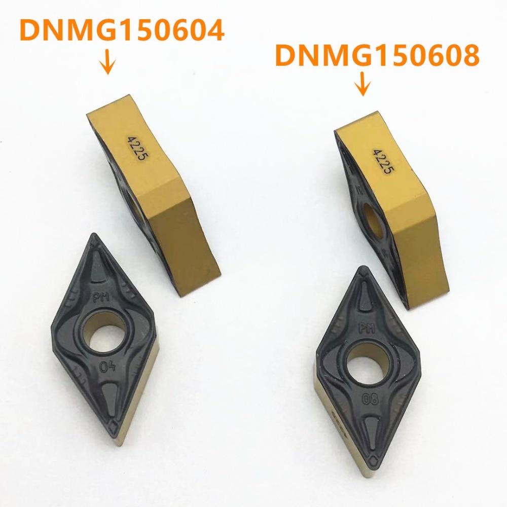 DNMG150604 DNMG150608 PM 4225(2)