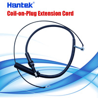 Spule auf Stecker Verlängerung Kabel (HT308) für sekundäre zündung ärger schießen-in Oszilloskop Teile & Zubehör aus Werkzeug bei