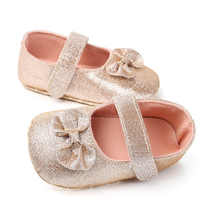 Newborn Baby Shoes Girls 2019 Infant Tod