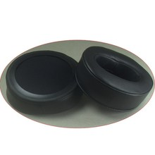 Angled Sheepskin Ear Pads earpad 105MM For Audio-Technica AT