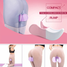 Hip Trainer Muscle Floor Muscle Inner Thigh Exerciser Muscle Exercise Fitness Equipment  Gym Accessories
