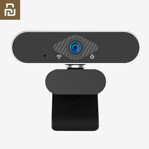 Xiaovv 1080P HD USB Webcam 2 Million Pixels 150° Ultra Wide Angle Auto Focus ImageClear Sound Multifunctional Web Camera