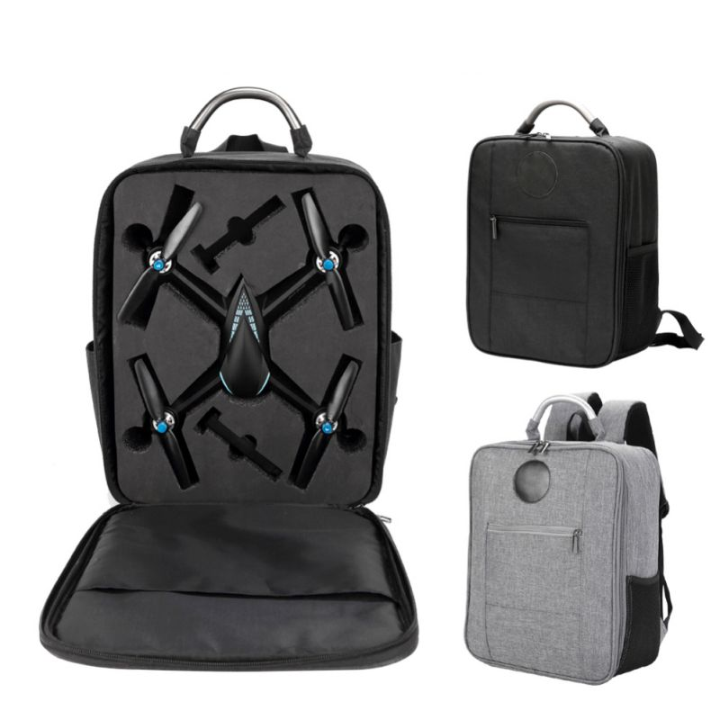 Sac de rangement RC Drone sac de voyage sac à dos Portable sac à main pour MJX B5W et accessoires