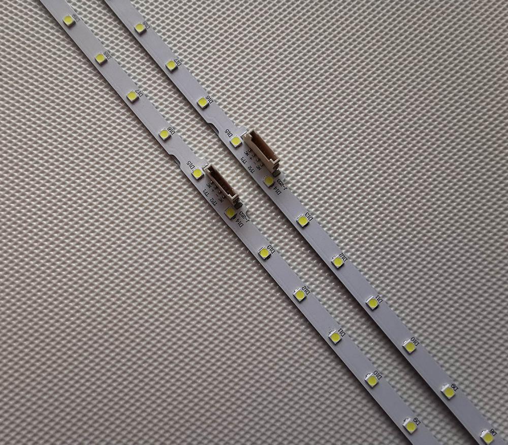 Led-Backlight-Strip UE43NU7100U for Ue43nu7120u/Ue43nu7170u/Bn96-45954a/..