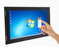 ZHIXIANDA Factory Price Desktop Wall Mounted 15.6 Inch Open Frame TFT LCD Touch Capacitance Monitor