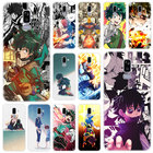 Hot Anime My Hero Ac...