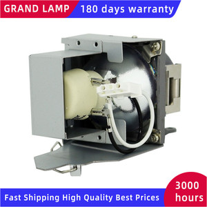 Image 5 - Replacement Projector lamp with housing MC.JFZ11.001 OSRAM P VIP 210/0.8 E20.9N lamp for Acer P1500 H6510BD 180 days warranty