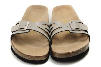 Birkenstock Slide Sandal 834 Climber Men's and Women's Classic Waterproof Outdoor Sport Beach Slippers Size 35-46