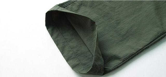 Men's Lightweight Breathable Quick Drying Pants