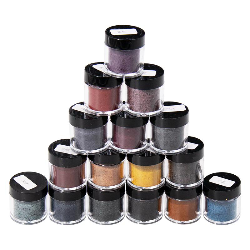 Fabric Dye Pigment Dark Green 10g For Dye Clothes,Feather,Bamboo,eggs And Fix Faded Clothes Acrylic Paint