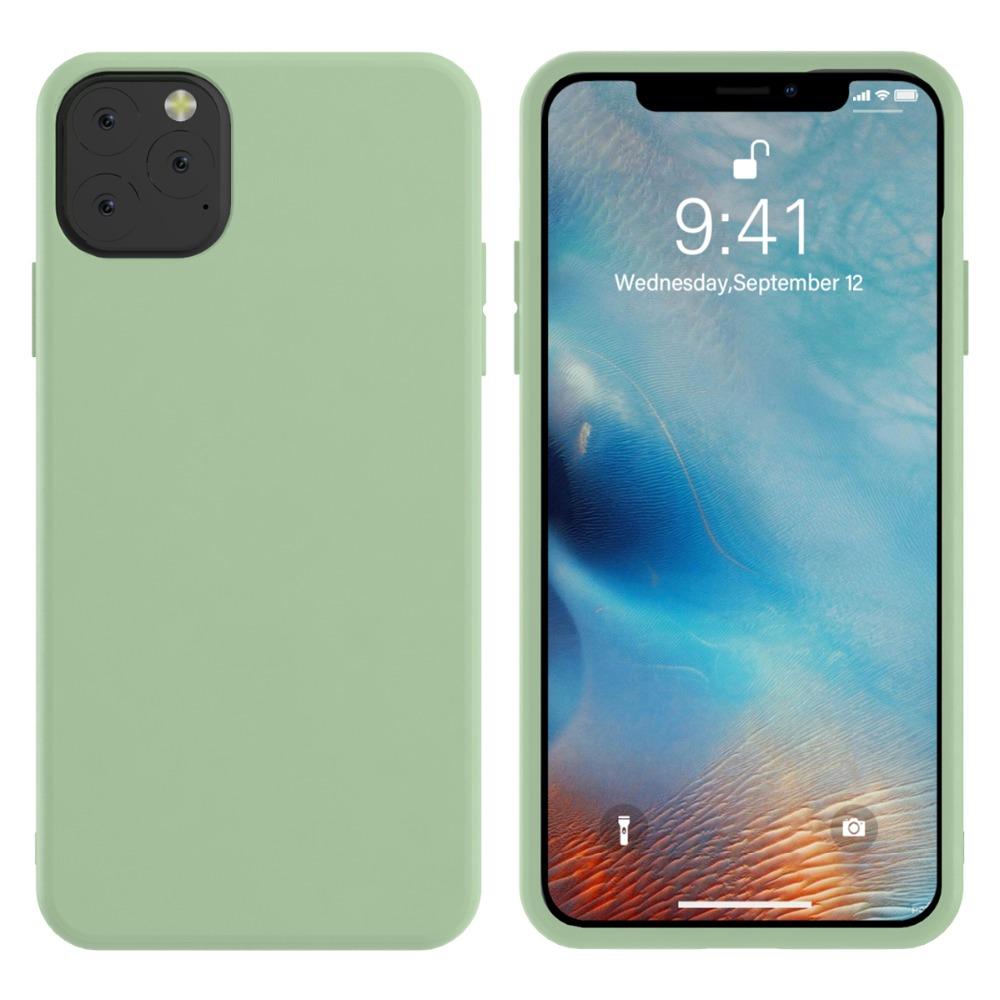 Torubia Silicone Case for iPhone 11/11 Pro/11 Pro Max 100