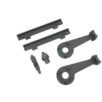Engine Timing Tool Kit For V-W Au-di 4.2L T40047 T40046 T3242 & T40058 V8 Engine Camshaft Timing locking Tool