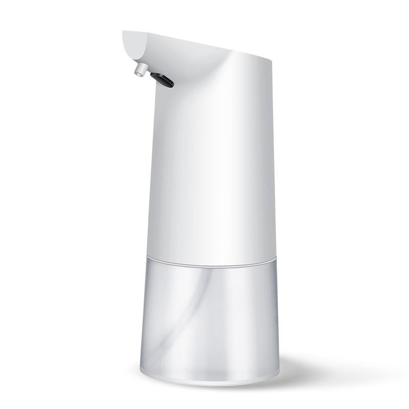 H161bc11dc3c049a8881ea67c192f0e3f4 Automatic Foam Soap Dispenser Infrared Sensing Foam Soap Dispenser Induction Liquid Soap Dispenser For Bathroom Kitchen Hotel