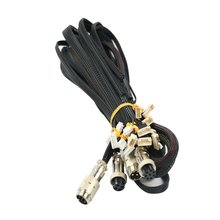 Printer Extension cord 3D Printer Accessories Practical Wearable Printer Accessories Portable Accessories