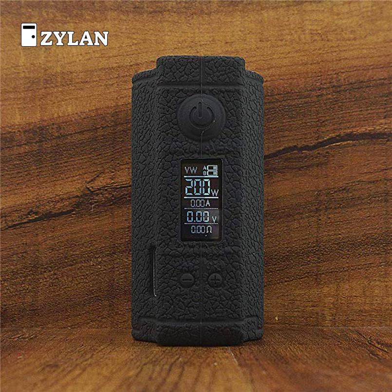 2020 New Case For Dovpo Topside Dual 200w Silicone Rubber Skin Cover Sleeve Wrap Gel Shell Fits Dovpo Topside Double 200w