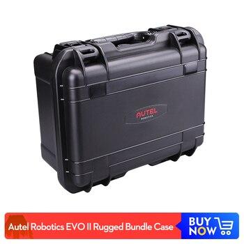 Funda rígida para Autel Robotics EVO II Drone Quadcopter 8K HD Cámara piezas de repuesto de drones accesorios de cuchilla plegable