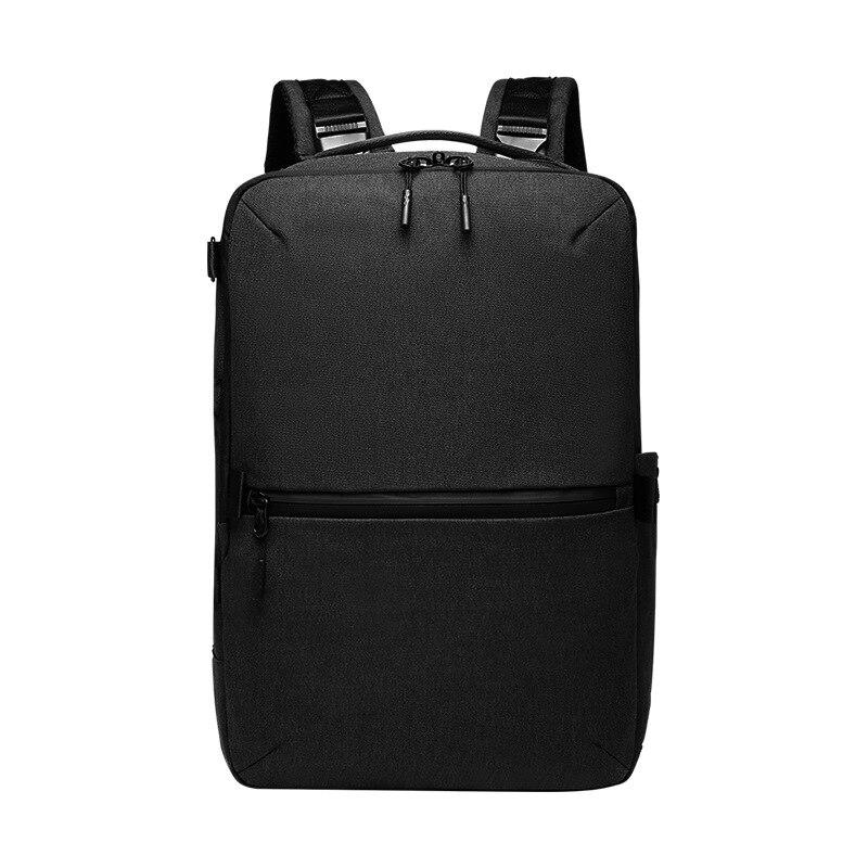 Sac à dos pour ordinateur portable pour 15.6 pouces ordinateur portable antivol grand voyage ordinateur sac à dos hydrofuge sac à dos de promenade décontracté pour les affaires