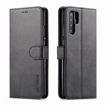 Leather Case For Huawei P30 Lite Case Huawei P30 Cover Wallet Book Luxury Flip Phone Case For Huawei P30 Pro P 30 Lite Cover фото