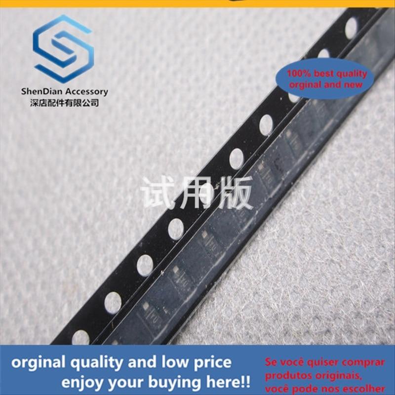 50pcs 100% Orginal New Best Quality SMD Zener DZ2J180M0L SOD-323 18V 100 Pcs 10 Yuan
