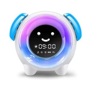 Kids Child Alarm Clock Childre