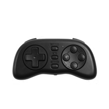Portable Wireless Bluetooth Game Controller Mini Gamepad Handle for iOS /Android/ Windows 8bitdo fc zero mini bluetooth gamepad wireless game controller