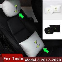 Автомобильная подушка для поддержки шеи подушки подголовника